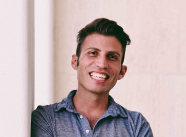 Meet Ralphy Lozano, the Veteran Making History as the First Gay Latino Mayor of this Bordertown