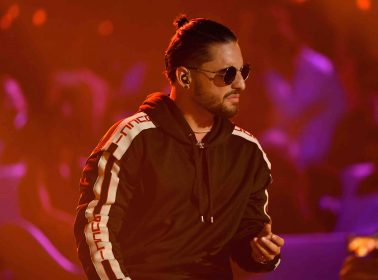Maluma Becomes Victim of Robbery While in Russia for World Cup