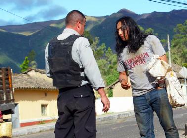 Ecuador's First Feature Film in Kichwa Language Gets New York Premiere