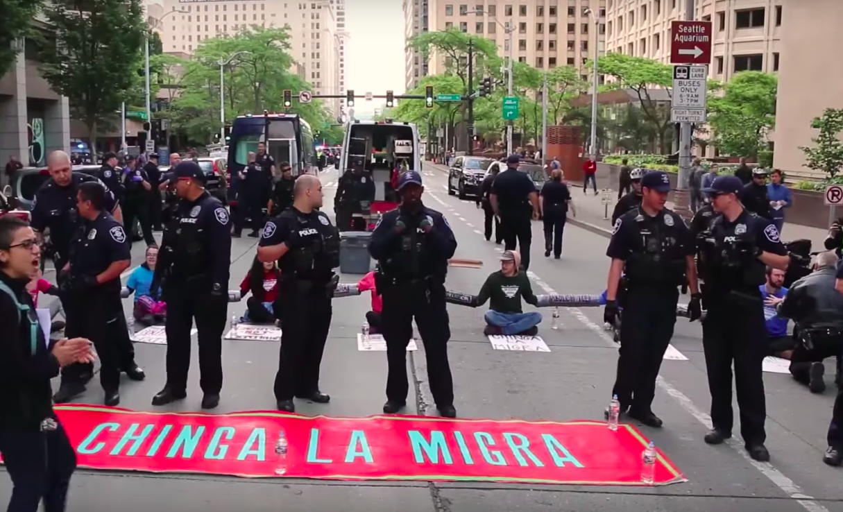 You Should Stream: 'Chinga la Migra' Web Series Is a Master Class on How to Resist ICE
