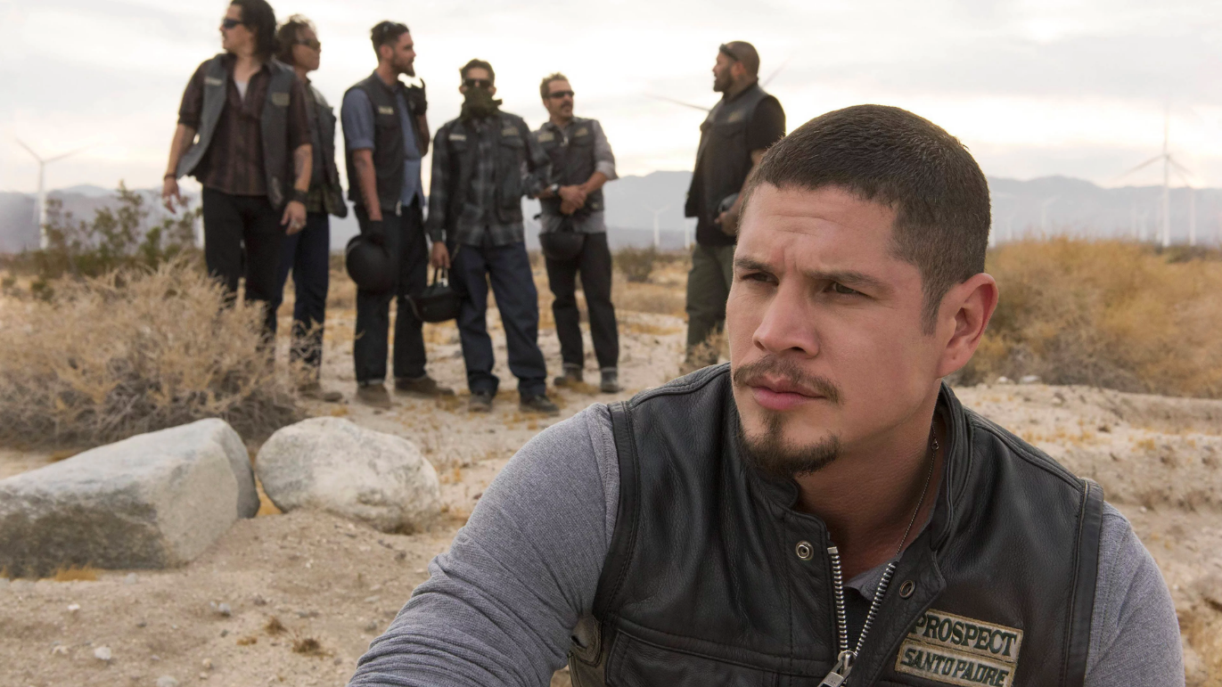FX Reveals Premiere Date for 'Sons of Anarchy' Spinoff Featuring Latino Motorcycle Club 'Mayans MC'