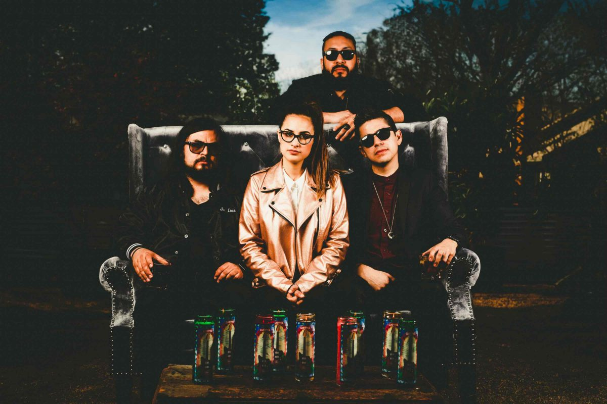 "The Chamanas Show Their Border Town Roots on ""La Verdad,"" Their First Song in English"