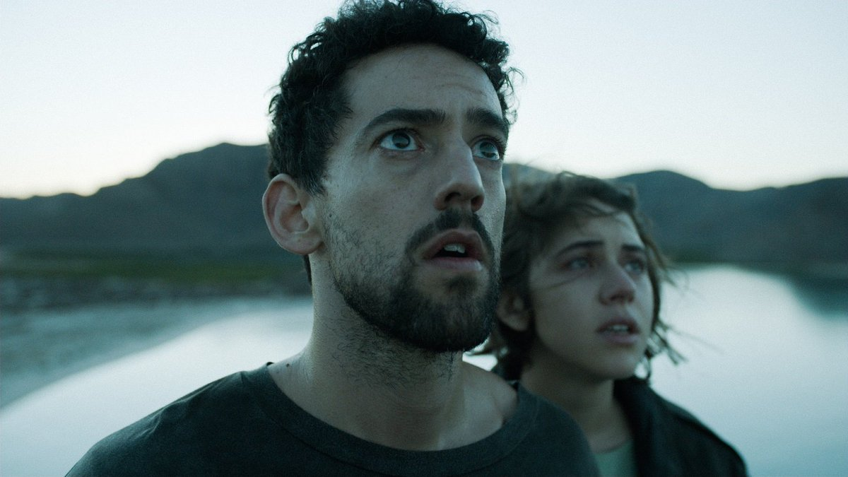 Beto Hinojosa's Road Trip Flick 'Camino a Marte' Is Like a Sci-Fi Version of 'Y Tu Mamá También'