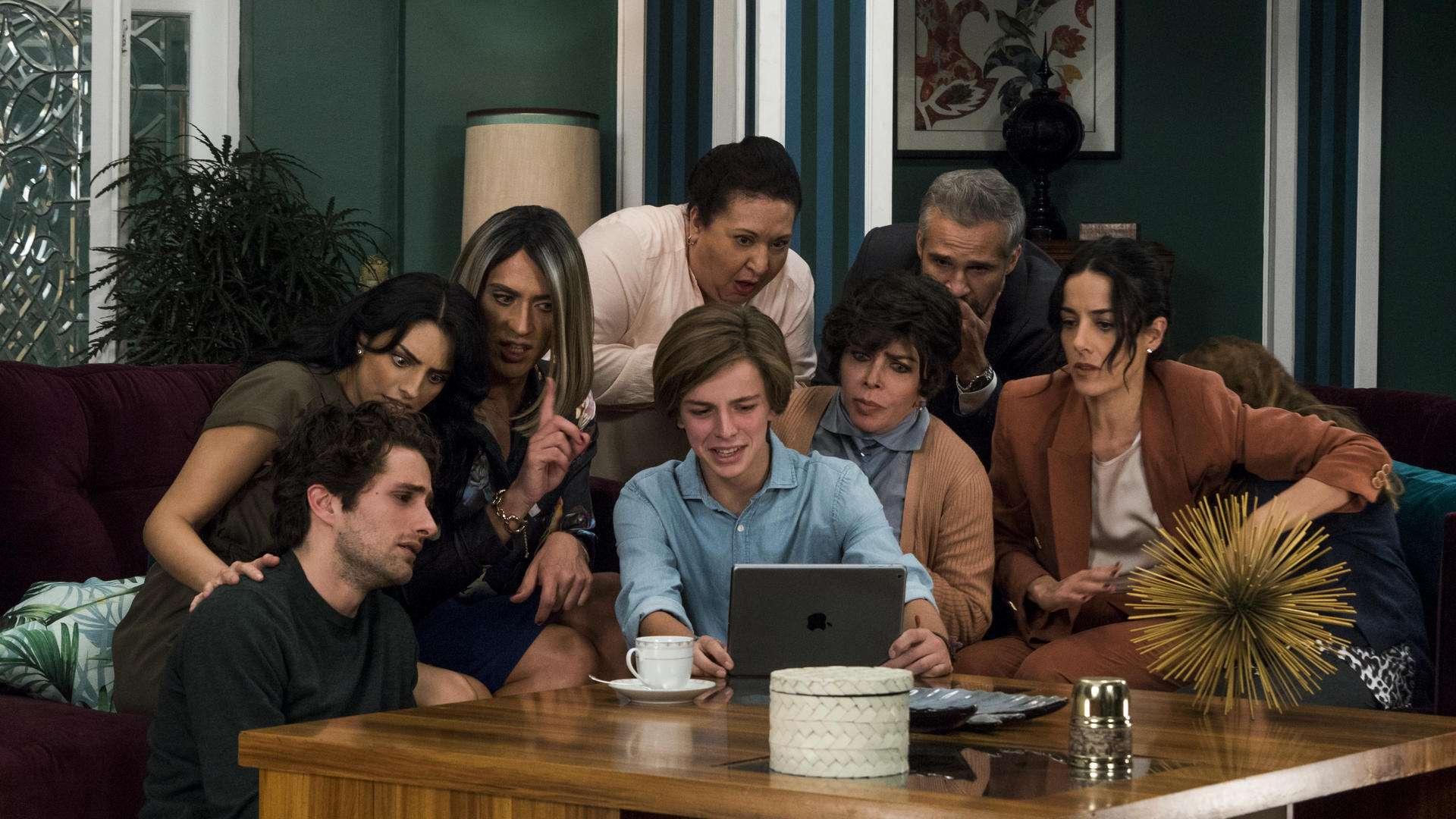 Netflixeando: The 10 Best Spanish-Language Netflix Original Series
