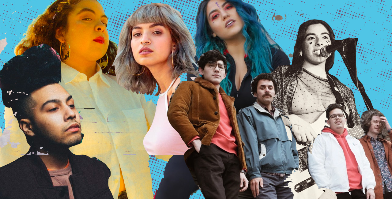 10 Latino Artists Making Their Mark in Chicago's Music Scenes