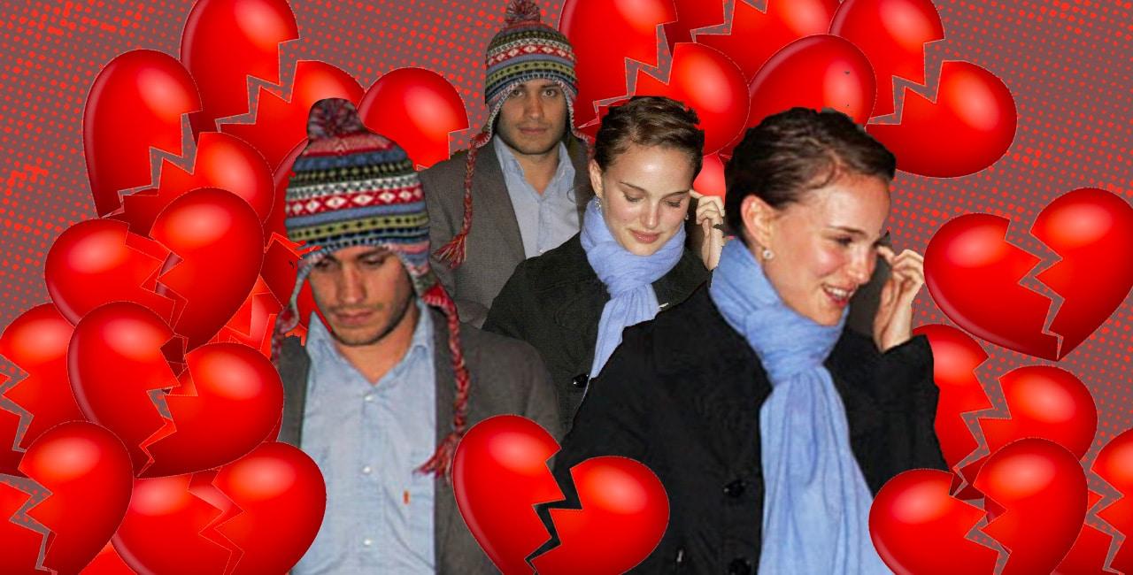 A Look Back at the Time Natalie Portman & Gael García Bernal Dated