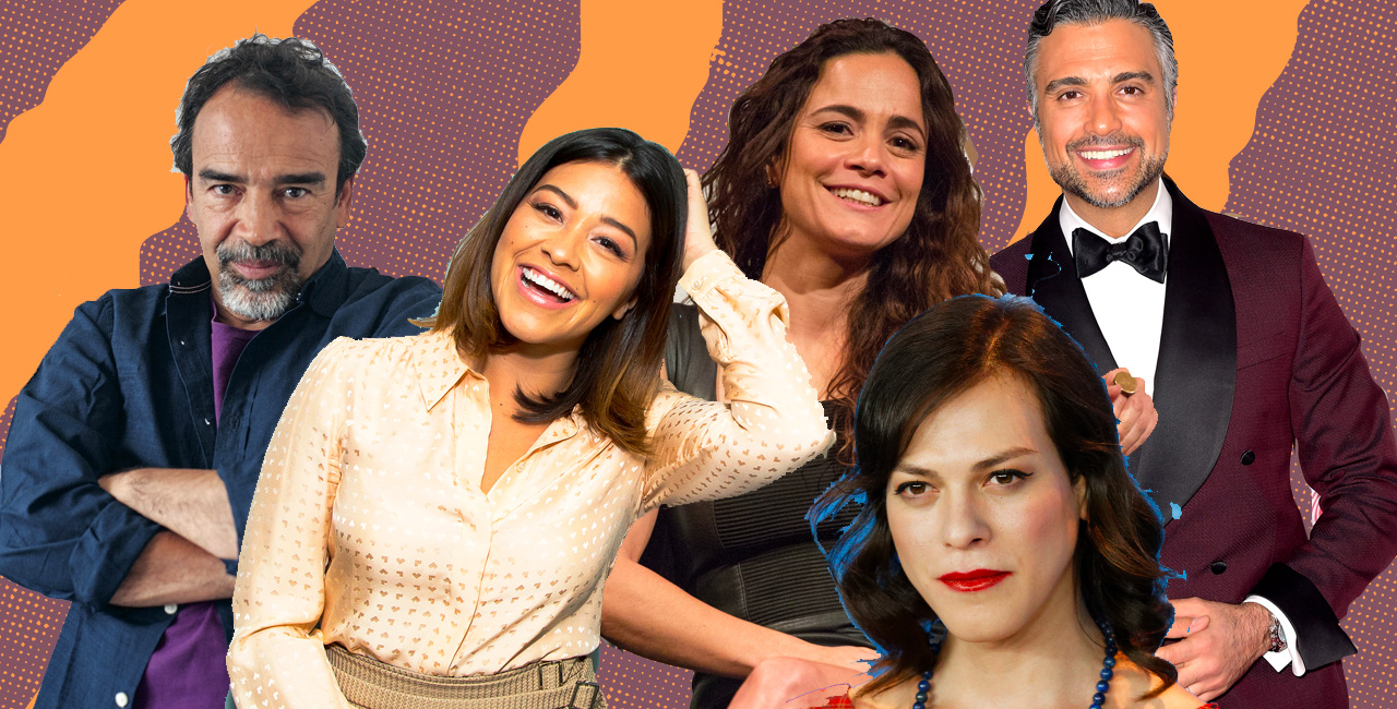 These Are the Latinos Invited to Join the Academy of Motion Pictures This Year