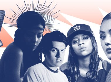 Listen to the Summer Edition of Nuevo Noise, Remezcla & Spotify's New Music Playlist
