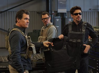What Latino Film Critics Are Saying About 'Sicario: Day of the Soldado'
