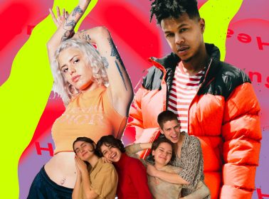 11 New Songs You Should Hear This Week