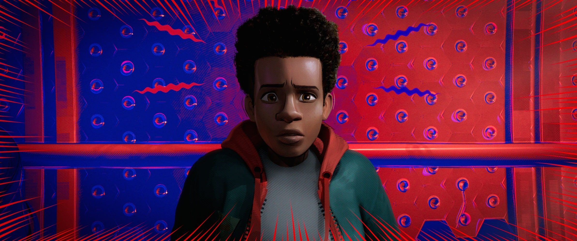 The First Full Trailer for 'Spider-Man: Into the Spider-Verse' Featuring Afro-Latino Miles Morales Is Here
