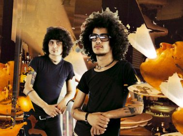 15 Years On, The Mars Volta's 'De-Loused in the Comatorium' Remains a Triumph for Border Town Kids