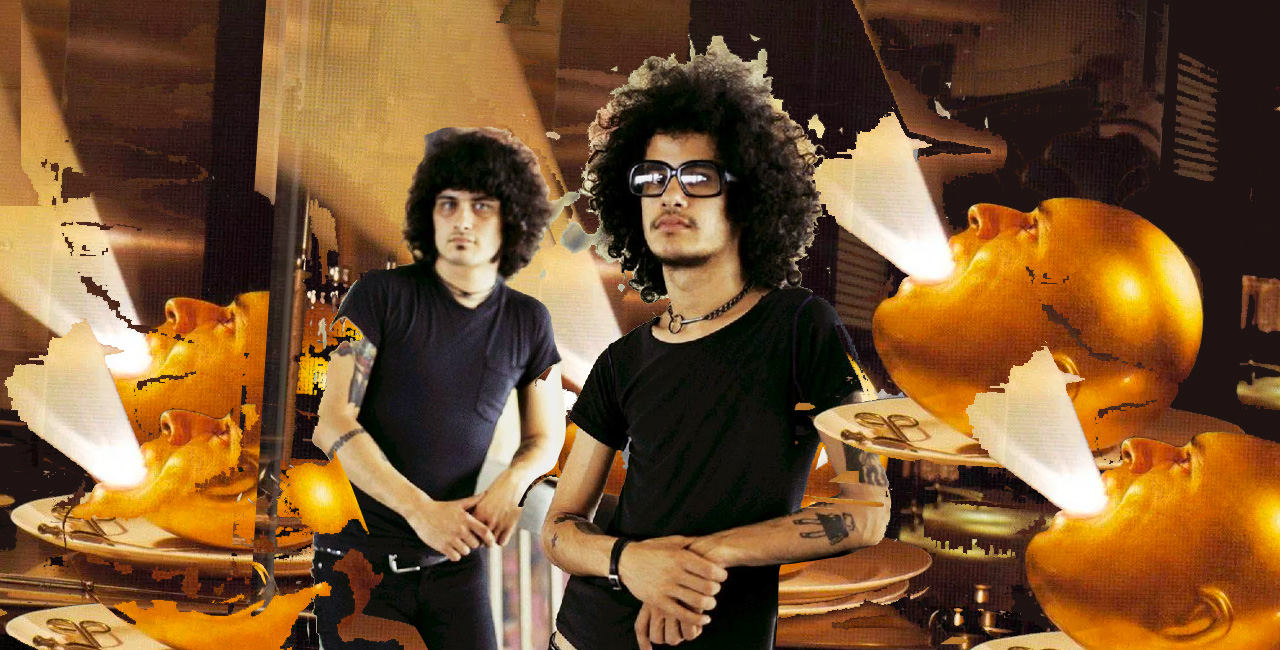"Mars Volta Reunion ""Happening,"" According to Cedric Bixler-Zavala's Tweets"