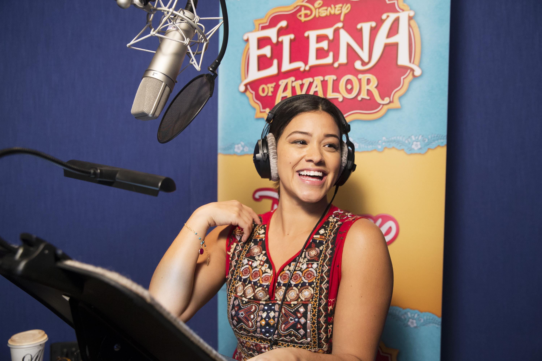 Edward James Olmos, Rita Moreno & Gina Rodriguez to Guest Star in 'Elena of Avalor' Movie