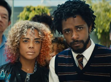 TRAILER: Tessa Thompson Shines as a Bay Area Artivist in Sci-Fi Comedy 'Sorry to Bother You'