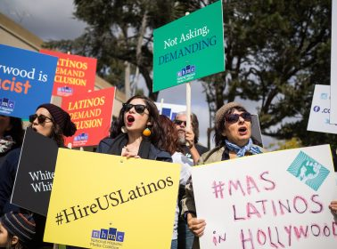 This Media Org Is Leading a Boycott to Force Paramount Pictures to Hire Latinos