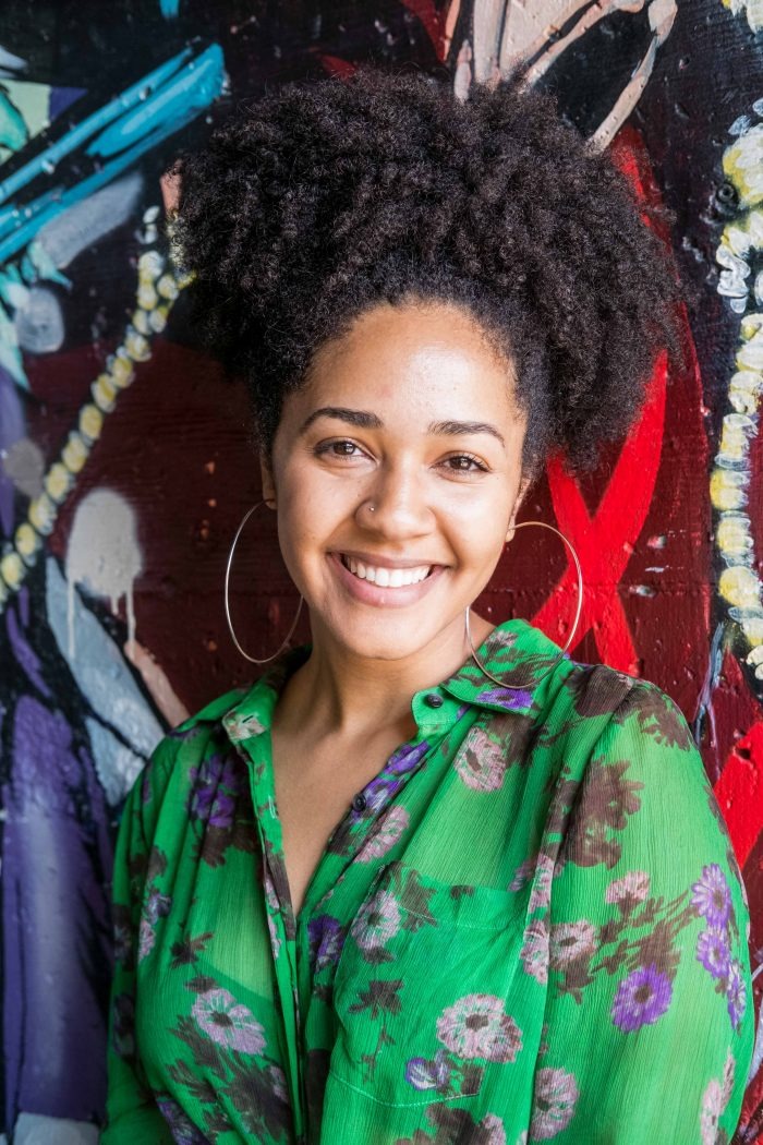 We Talked to 8 Young People About Moving Afro-Latinidad