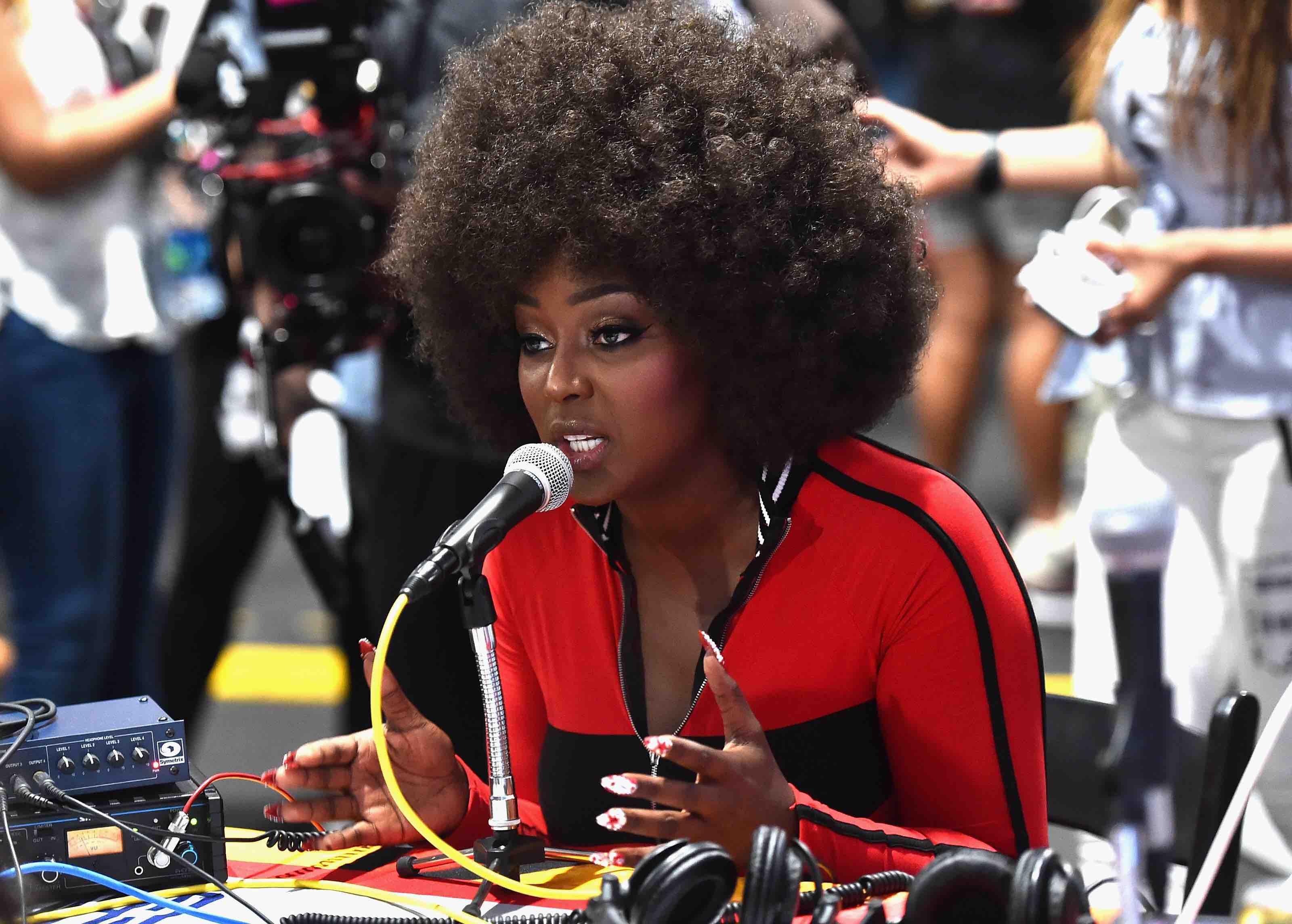 Amara La Negra Responds to Blackface Rumors After Love