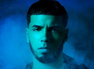 "Anuel AA Reveals He and J.Lo Will Feature on the Second Remix of ""Te Boté"""