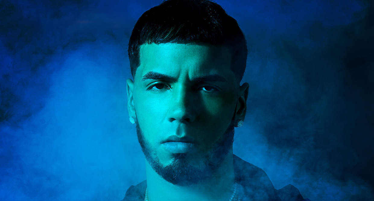 Anuel AA's Lawyer Confirms the Rapper Has Officially Been Released From Prison