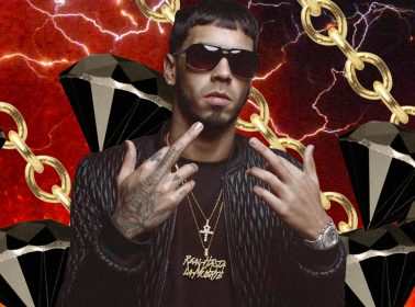 Anuel AA Drops Surprise Album 'Real Hasta La Muerte' Before Prison Release