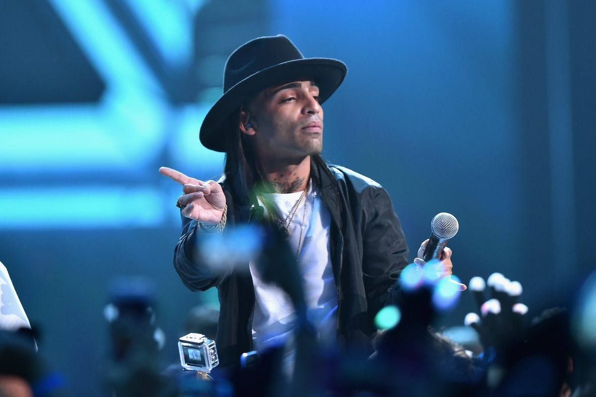 Arcángel Arrested Hours Before Latin Billboard Awards