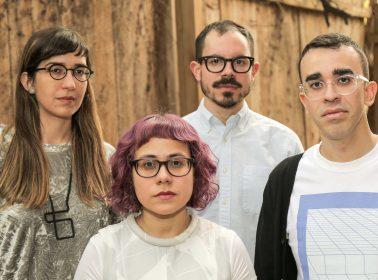 Balún's New Album 'Prisma Tropical' Captures Diaspora Life With Dreambow Ballads