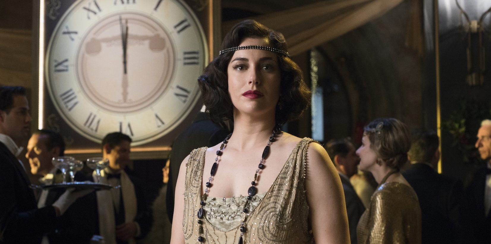 Season 3 of Netflix's 1920s Feminist Workplace Drama 'Las Chicas del Cable' Is Coming Soon