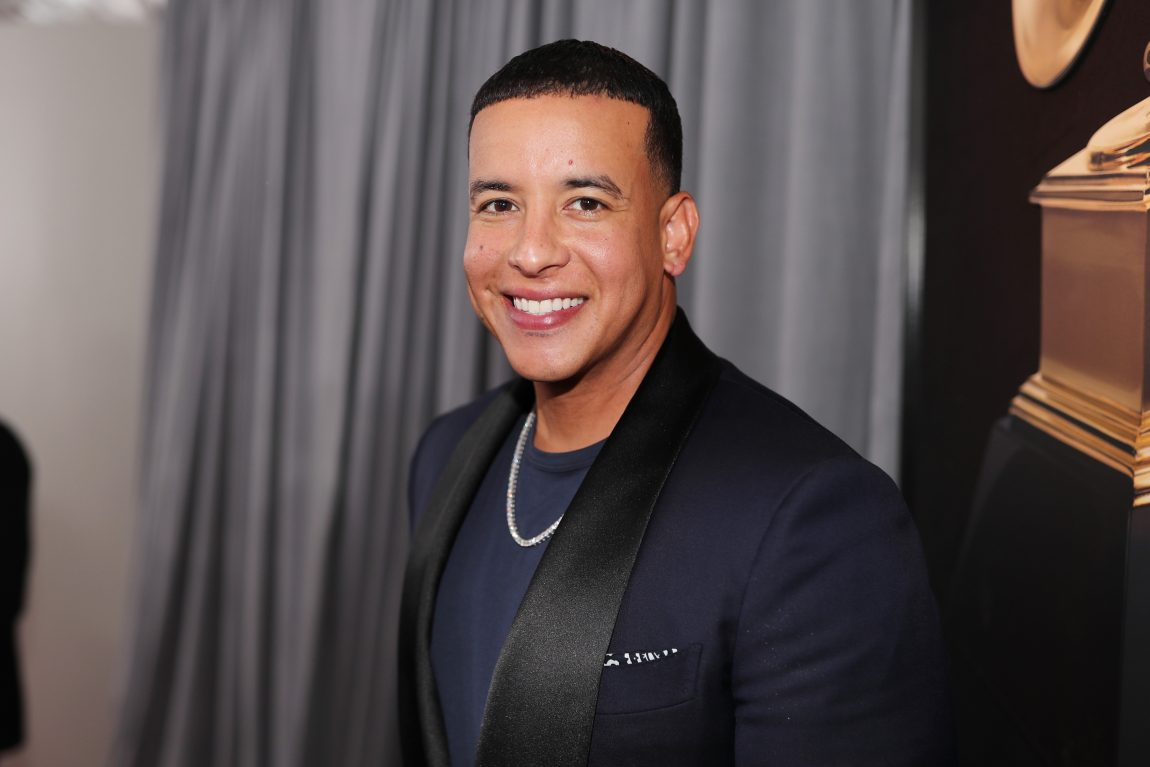 Daddy Yankee Breaks Record with 9 Sold-Out Shows at San ... Daddy Yankee