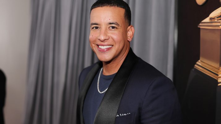 Daddy Yankee Breaks Record with 9 Sold-Out Shows at San Juan's El Choli