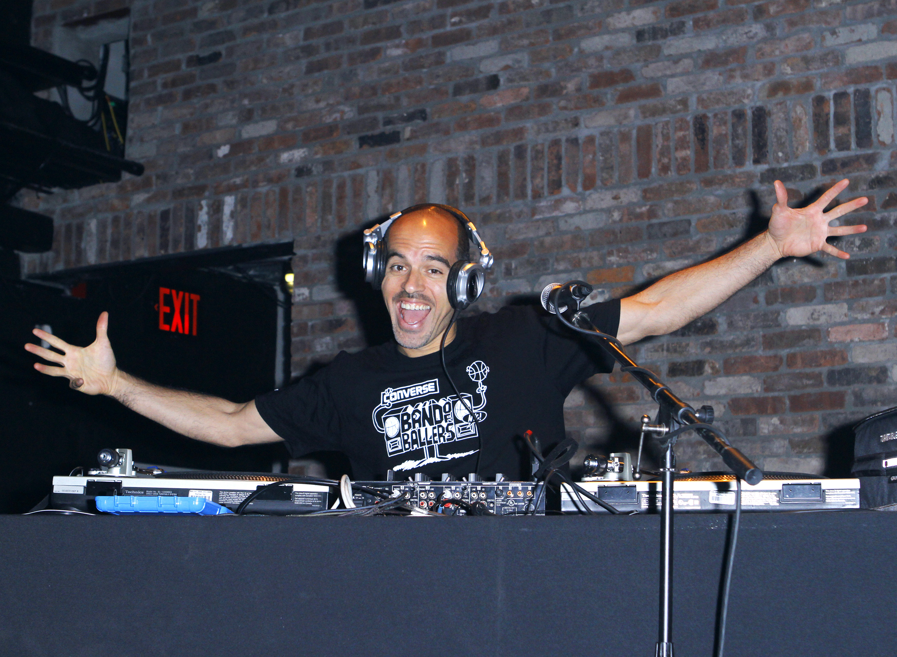 TRAILER: Bobbito Garcia Tells His Story of Going from Sneakerhead to Legendary DJ in This Doc
