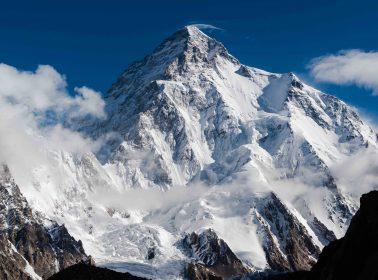 Viridiana Álvarez Chávez Made History by Climbing the World's 2nd Highest Mountain