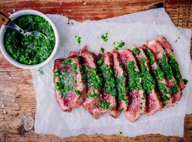 5 Latin American Sauces That Will Punch Up Your Parrillada