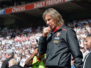 Peruvians are Going to Extreme Lengths to Convince Ricardo Gareca to Remain as Coach of Their National Team
