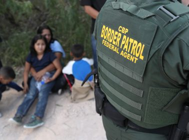 After Border Patrol Agent Murders 4 Women, We Should Be Looking at the Agency's Hiring Practices