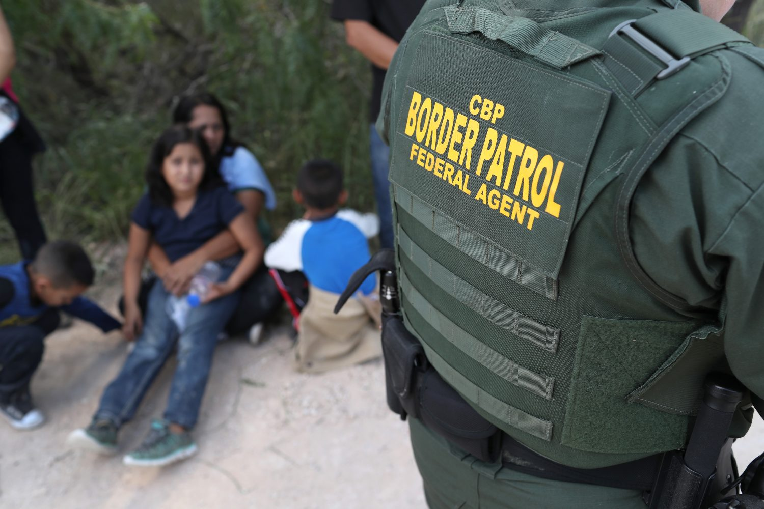 A 7-Year-Old Died in CBP Custody & the Government's Official Response Is Shameful