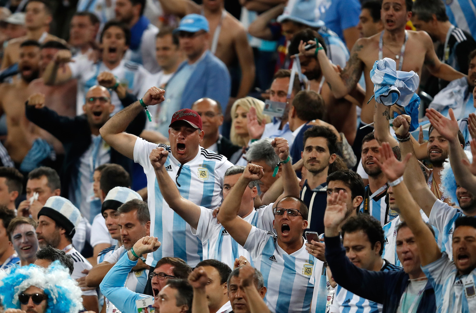 Upcoming Netflix Series 'Puerta 7' Is a Thriller About Soccer & Corruption in Argentina