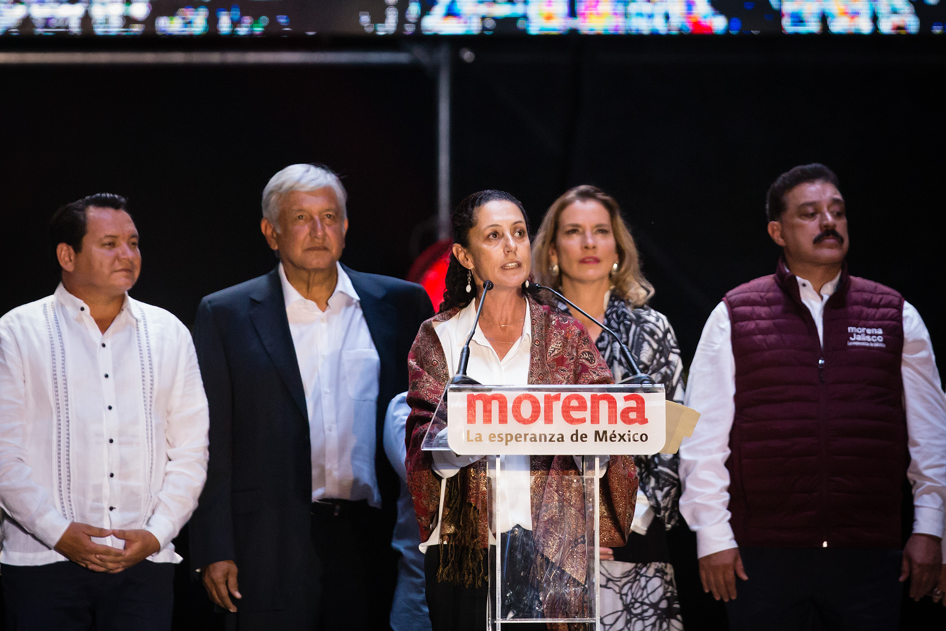 5 Things to Know About Claudia Sheinbaum, the First Woman Elected Mayor in Mexico City