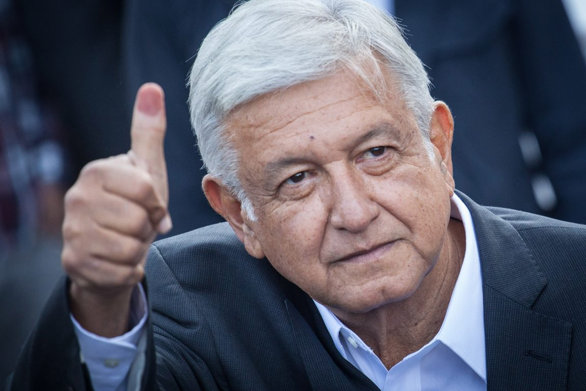 Stream these documentaries on amlo mexico 39 s fiery for For how long do we elect the president