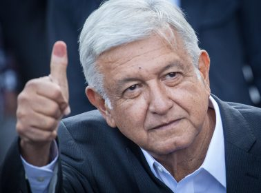 You Should Stream: These Documentaries on AMLO, Mexico's Fiery President-Elect