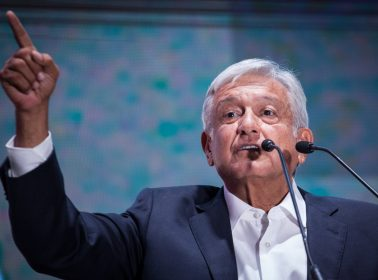 AMLO Rejects Trump's $20M Offer To Deport Immigrants From Mexico