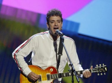 Listen to an Unreleased Gustavo Cerati Song Written Before His Soda Stereo Days