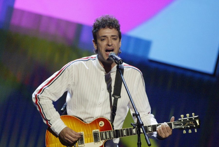 A Look Back at Gustavo Cerati's Timeless Legacy