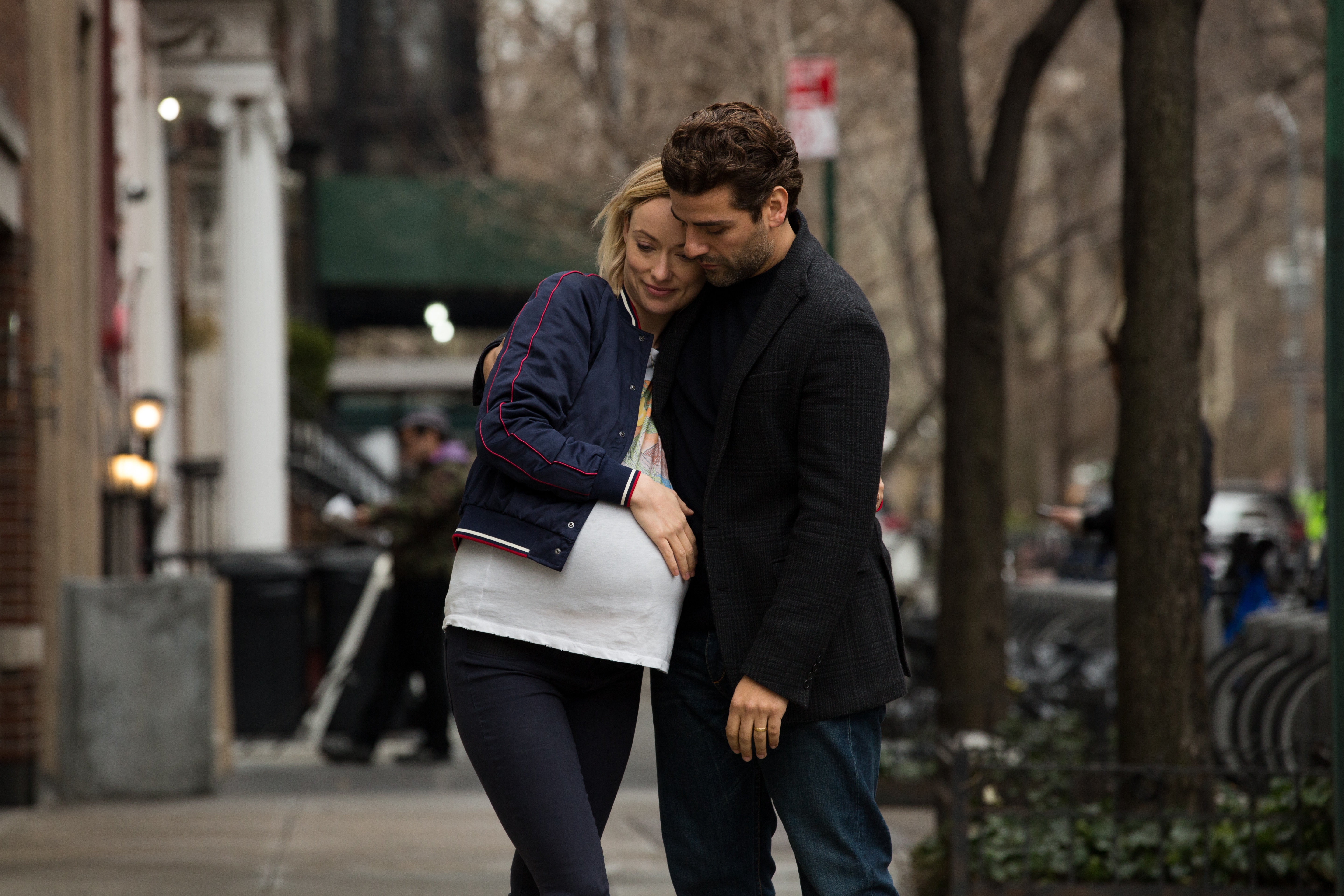 Oscar Isaac and Olivia Wilde Fall in Love in Emotional Trailer for 'Life Itself'