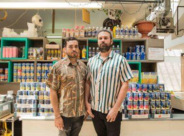 Los Wálters Are Puerto Rico's Beloved Synth Pop Survivors