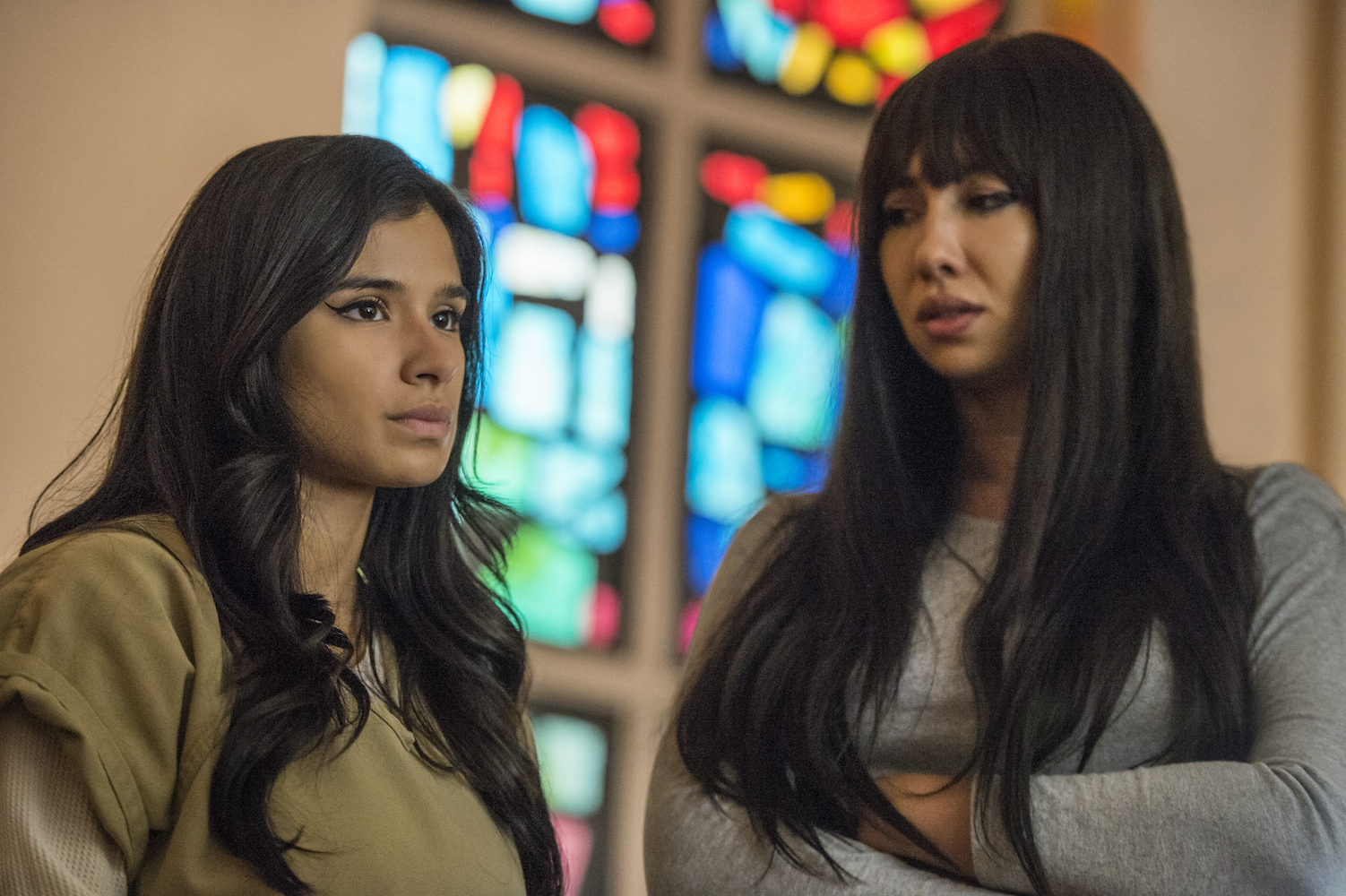 'Orange Is the New Black' Fans Are Wondering: Where the F*ck Is Maritza?