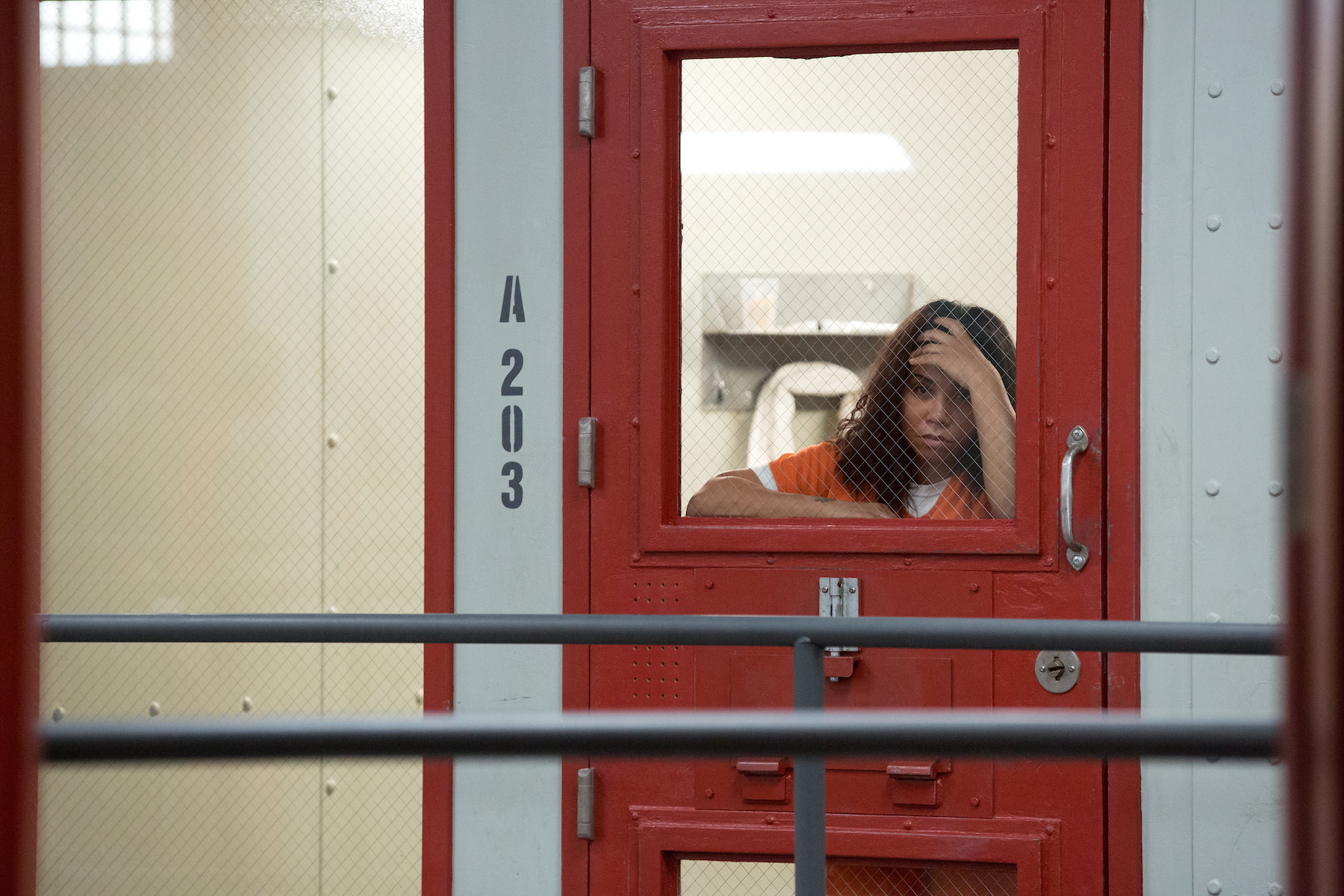 TRAILER: 'Orange Is the New Black's Inmates Moved to Maximum Security, But Maritza Is Missing