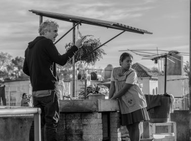 The First Full Teaser for Alfonso Cuarón's Highly Anticipated 'Roma' Is Finally Here