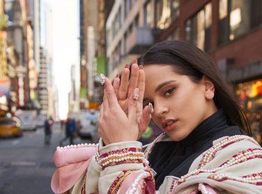 Rosalía Lands Role in Upcoming Almódovar Film 'Dolor y Gloria'