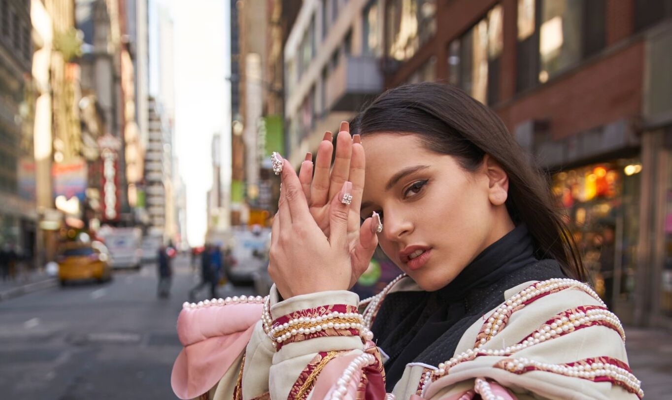 Rosalía's New Album 'El mal querer' Pulls the Mainstream to Her By Redefining Pop